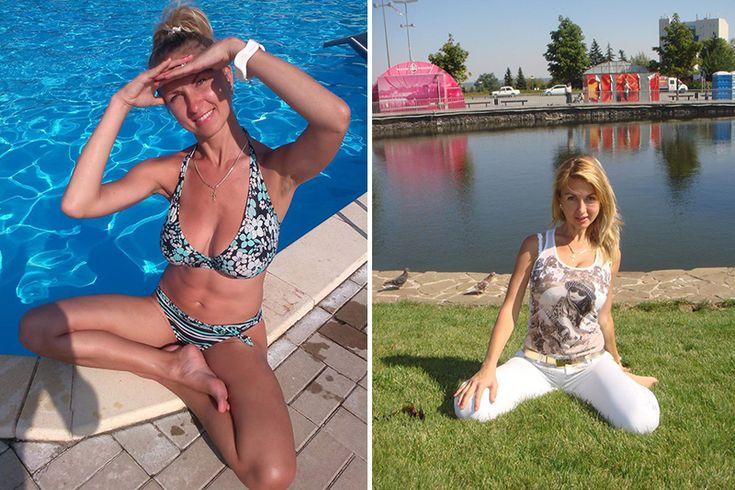 Natasha ragazza di Roma di 30 anni, russa in cerca di un uomo di mentalità aperta. Sono in Italia da 10 anni, amo vestirmi mostrando la mia parte migliore, la mia sesta di seno.