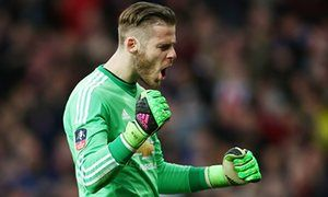 Football transfer rumours: PSG to pip Real Madrid in race for David de Gea?