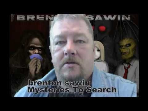 Justin Brown Paranormal researcher shares Ghost stories