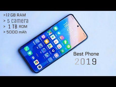 cd83d165d5d5b9 Best Latest Released Flagship Phones 2019 (Newest Smartphones) - YouTube
