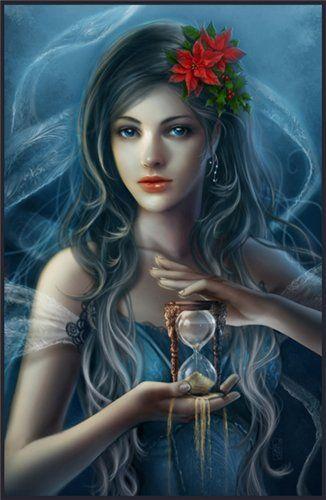 фэнтези ведьмы картинки - Поиск в Google | Девушка из ...