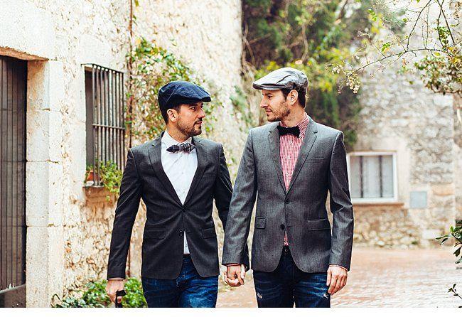engagement in Spain; photo: Casadisimos
