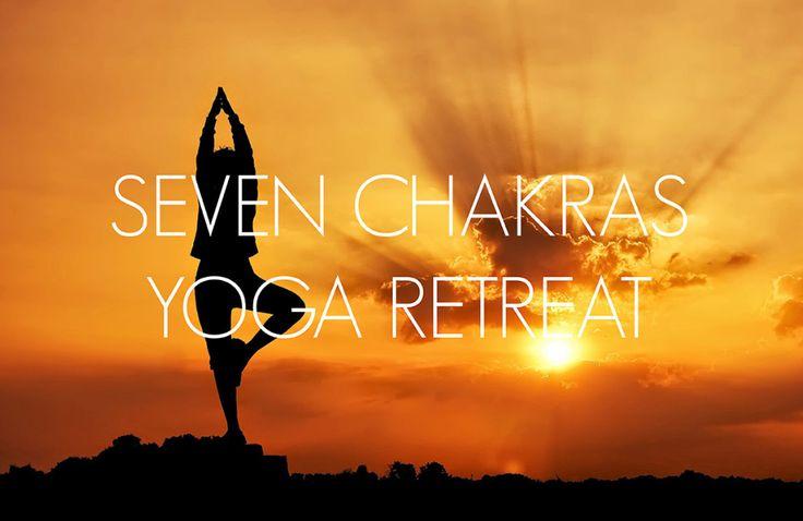 Seven Chakras Yoga Retreat February 22-28th, 2015 http://yogaretreatsinbali.com/seven-cakras-yoga-retreat-bali