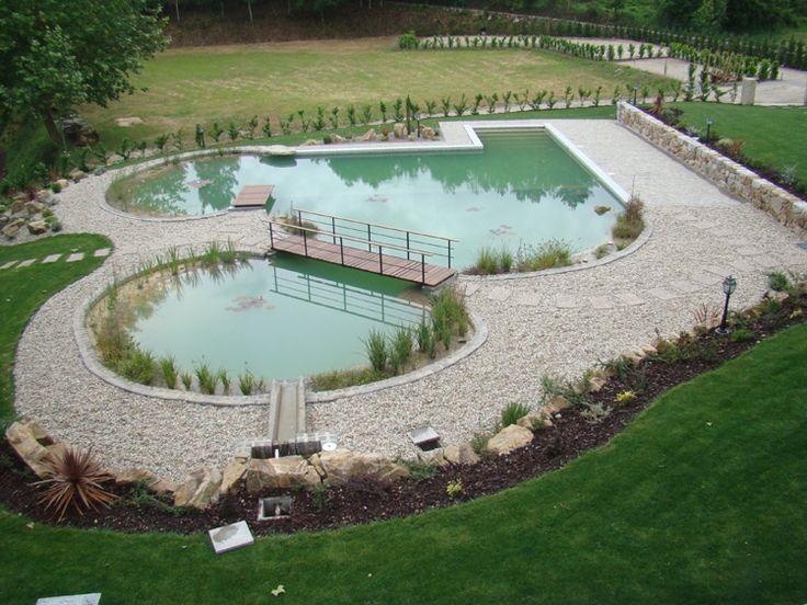 piscinas biolgicas - Piscinas Naturalizadas