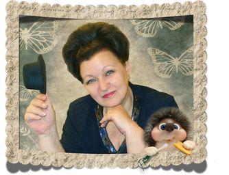 Авторские куклы Елены Лаврентьевой - pawys Jimdo-Page!