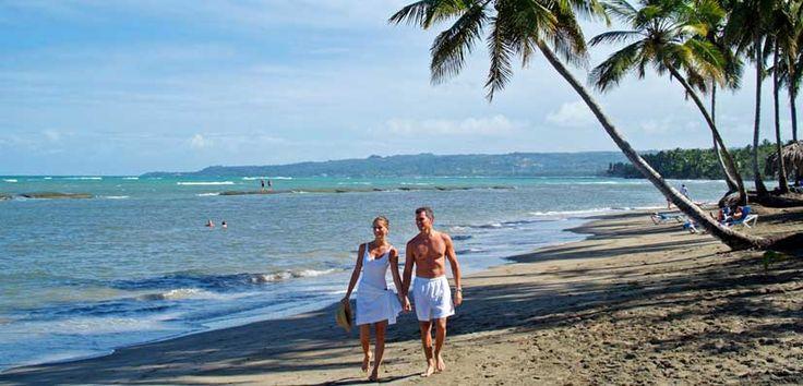 Bahia Principe San Juan - Puerto Plata #beach #caribbean #resort #summer #vacation www.bahiaprincipe.com