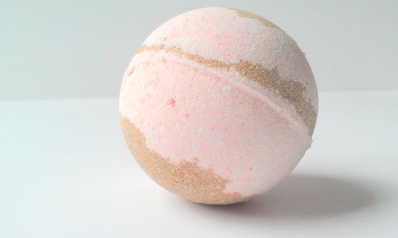 Baked Apple Bath Bomb Bath Fizzy Bath Bombs Gift by ZENfulworld, $5.00