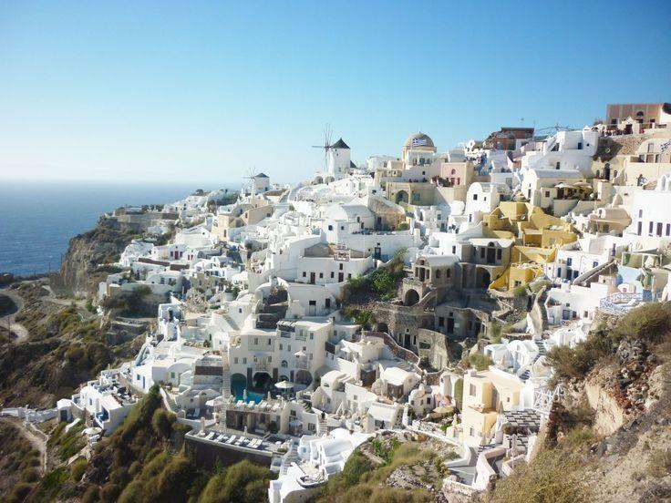 Top 10 | Esperienze da fare a Santorini    #viaggi #Grecia #isolegreche #travel #TalesFromTheFood #Greece #foodie