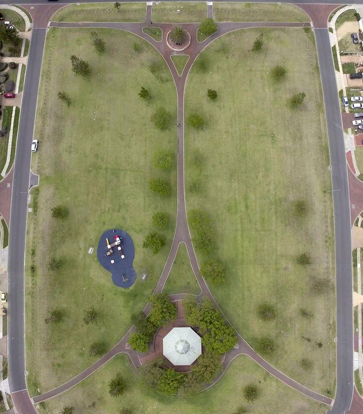 Symmetrical Park!