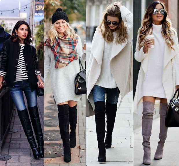 30 New Yorker Winter-Outfits – Alles über Frauen