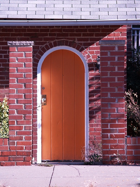 59 Best Painted Front Door Ideas Images On Pinterest