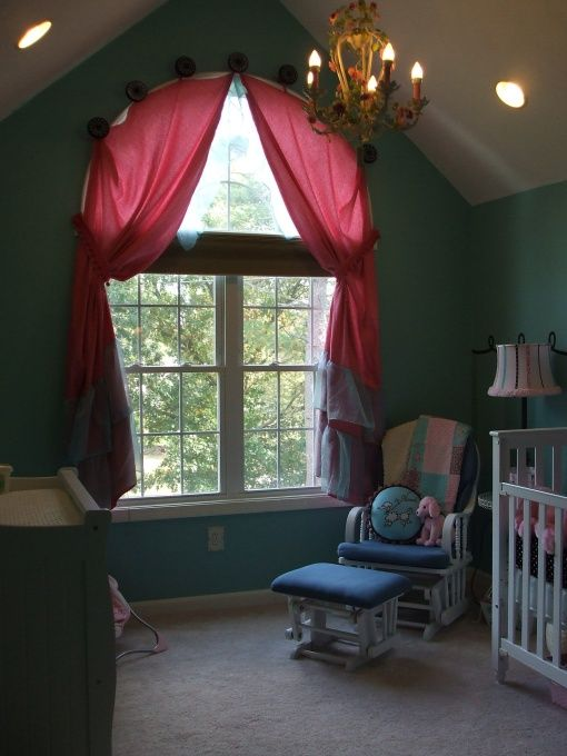 1000 Ideas About Arched Window Curtains On Pinterest Arch Window Treatments Window Curtain