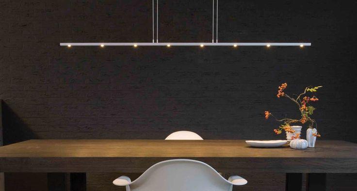 ULTIMO hanging.  www.ferrolightdesign.com