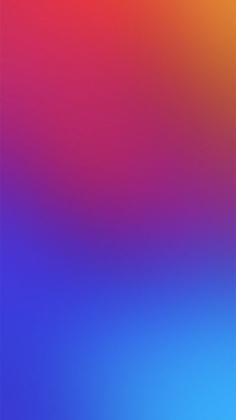 New Background Gradient Colors iPhone Wallpaper 1