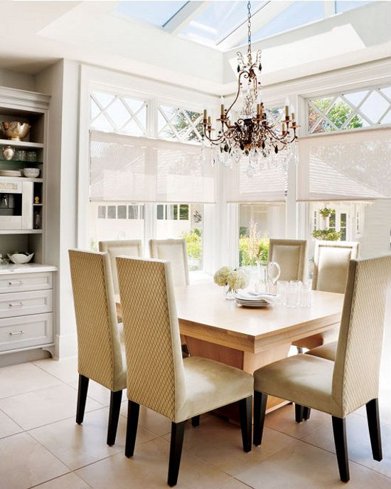 so prettyyyyycan be a breakfast area sunroom diningdining room chairs dining. beautiful ideas. Home Design Ideas