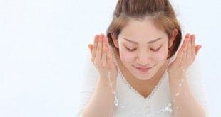 How to Remove Pimples with Floss and Mouthwash