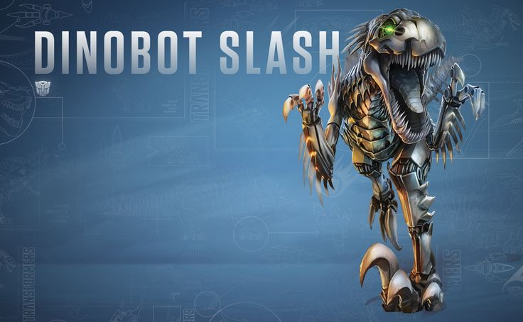 Transformers 4' Character Images Reveal Dinobots; Michael Bay ...