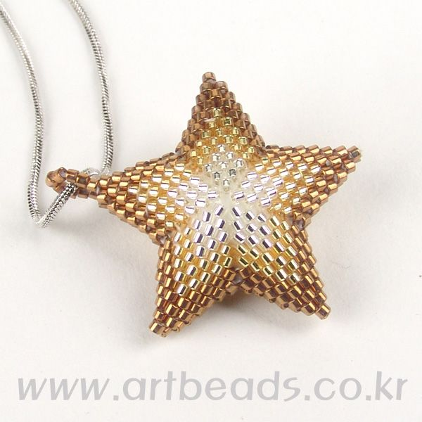 Star pendant tutorial Awesome!!