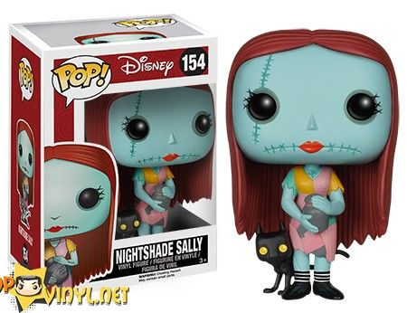 New Nightmare Before Christmas POP Vinyls & Mopeez http://popvinyl.net/news/nightmare-christmas-pop-vinyls-mopeez/  #mopeez #nightmarebeforechristmas #popvinyl