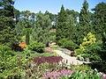 RBG rock gardens