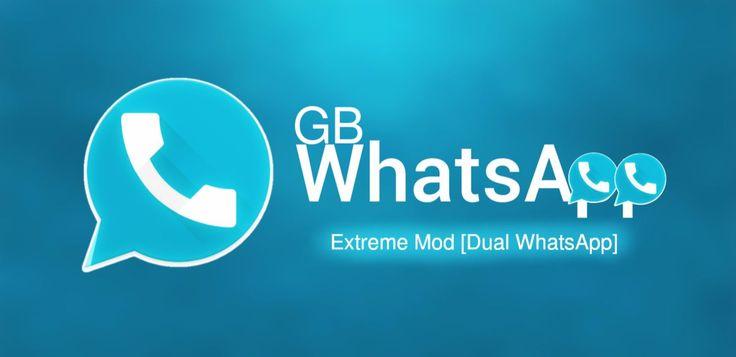 GBWhatsApp v3.70 Extreme Mod [Dual WhatsApp]  Martes 15 de Diciembre 2015.Por: Yomar Gonzalez | AndroidfastApk   GBWhatsApp v3.70 Extreme Mod [Dual WhatsApp] Requisitos: Android 2.3 y hasta Información general: GBWhatsApp se basa en la 2.12.246 del WhatsApp y le permite ejecutar dos WhatsApp al mismo tiempo. Caracteristicas Basado en WA 2.12.361 Las llamadas de soporte técnico La posibilidad de ocultar a aparecer Opciones de confidencialidad La capacidad de enviar el tamaño del vídeo de 30…