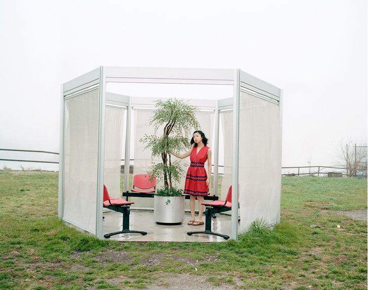 Waiting room, Wanderlust 2003-04