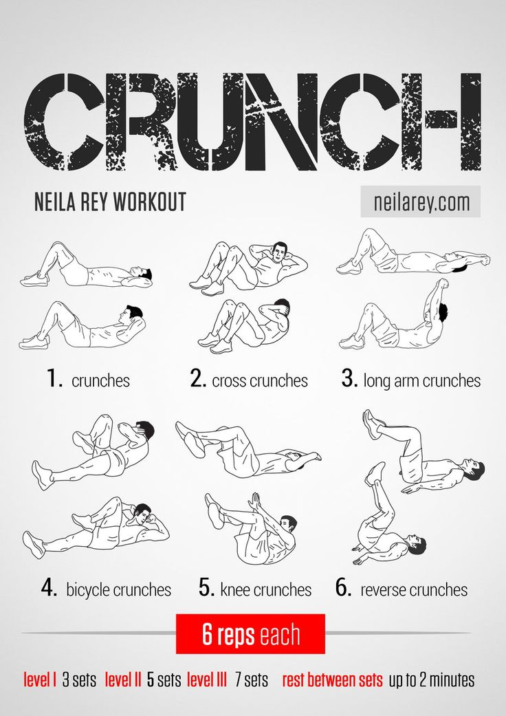 Crunch Workout / Works: lower abs, upper abs, lateral abs #fitness #workout #workoutroutine