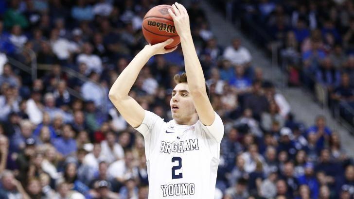 Seljaas will return to BYU basketball for 2017-18 season