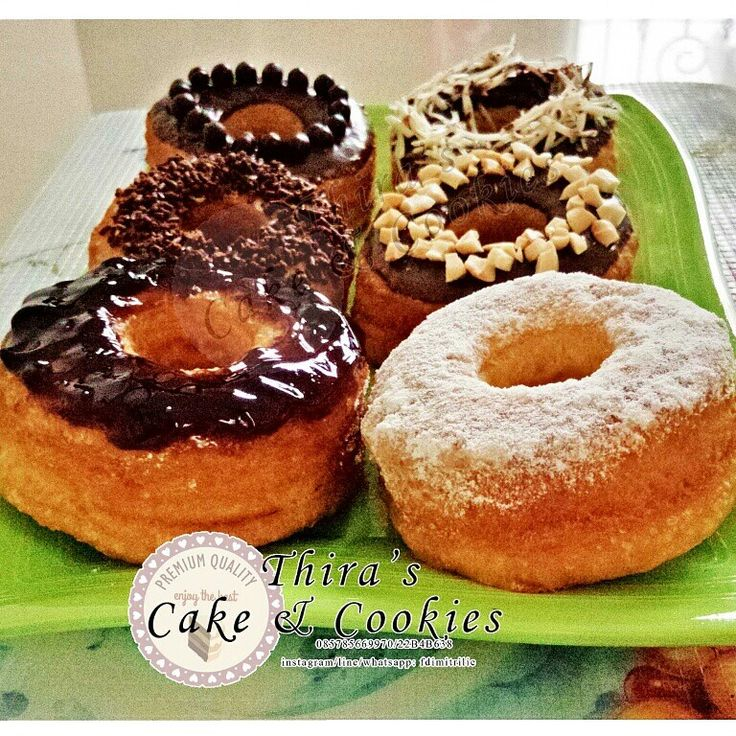 Doughnut.. yummy for your tummy