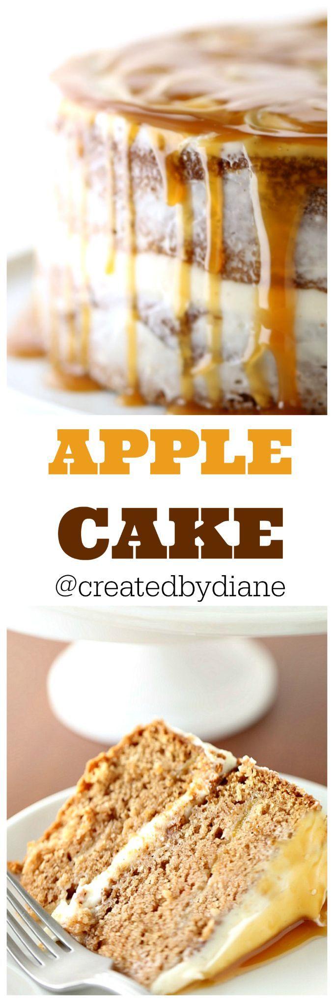 apple-cake-createdbydiane