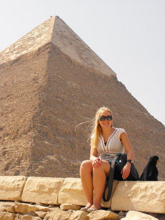 Giza Pyramids, Christmas Holidays http://www.shaspo.com/christmas-holidays-in-egypt-special-offers