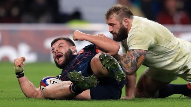 #latest #world England edge past France http://www.bbc.co.uk/sport/rugby-union/38849751?utm_source=dlvr.it&utm_medium=twitter … #news #trending #latest #world #news