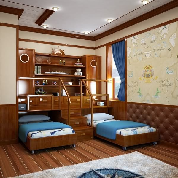 Cool Themes For Rooms best 20+ childrens under the sea bedrooms ideas on pinterest | sea