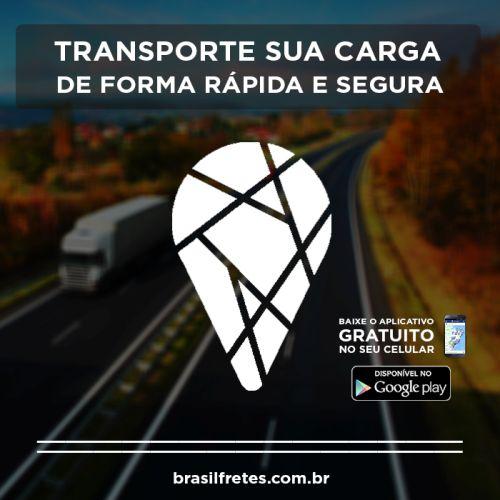 A Brasil Fretes conecta transportadores e embarcadores, permitindo que a negociação do transporte seja feita pelas partes, num processo sem intermediários. -- Cadastre-se e conheça as vantagem de estar na Brasil Fretes >http://bit.ly/BrasilFretes_cadastro<