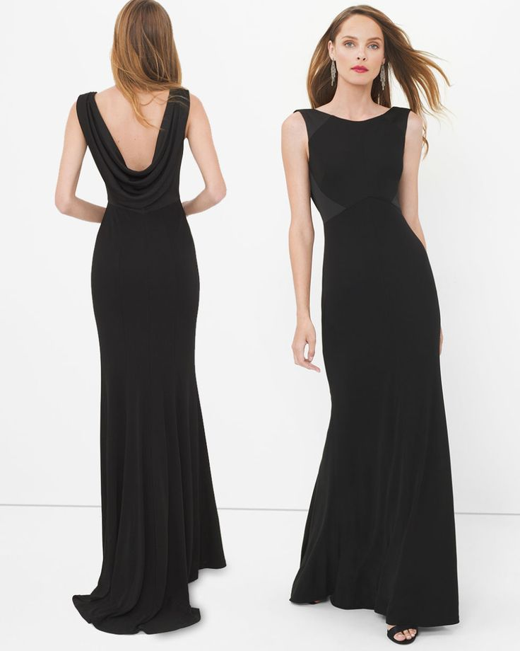12 Affordable Dresses to Wear to Your Next Black Tie Event  - ELLE.com