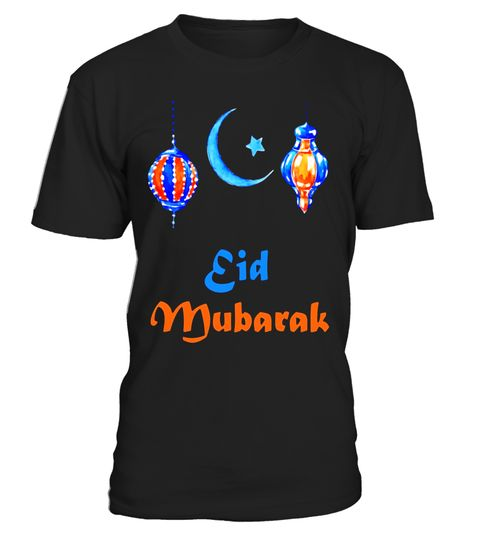 "# Eid Mubarak - Islamic T-Shirt .  Special Offer, not available in shops      Comes in a variety of styles and colours      Buy yours now before it is too late!      Secured payment via Visa / Mastercard / Amex / PayPal      How to place an order            Choose the model from the drop-down menu      Click on ""Buy it now""      Choose the size and the quantity      Add your delivery address and bank details      And that's it!      Tags: Great t-shirt featuring the famous phrase ""Eid…"