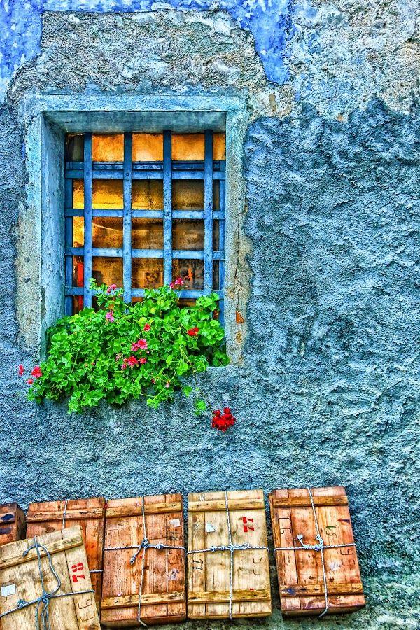 House in Tonara, Sardinia, Italy