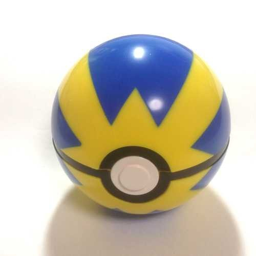Quick ball pokemon
