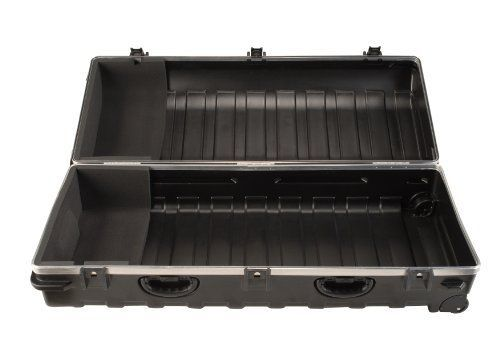 Made in North America, the SKB ATA Double Golf Travel Case is made to ATA 300 Category I specifications, which is the highest shipping container specification of the ATA. Designed to accommodate two…MoreMore *** Read more at the image link. #golfislife