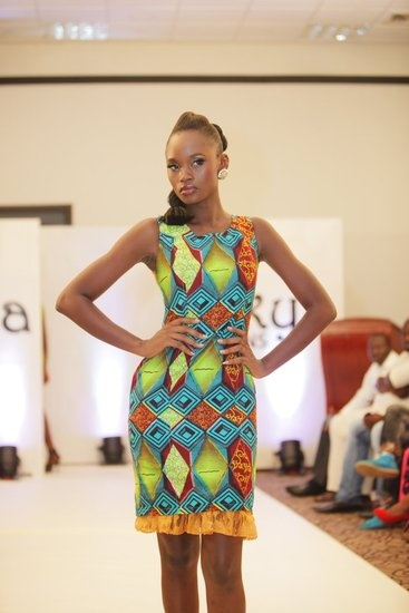 86 Best Images About Kitenge Designs Fashion On Pinterest