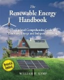 The Renewable Energy Handbook Revised Edition The Updated Comprehensive Guide To Renewable Energy And Independent L Renewable Energy Alternative Energy Solar