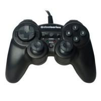 SteelSeries 3GC Dual Vibration PC Gaming Controller (69001)