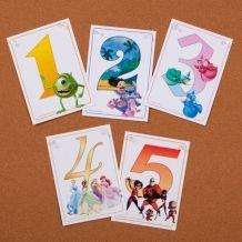Preschooler printables