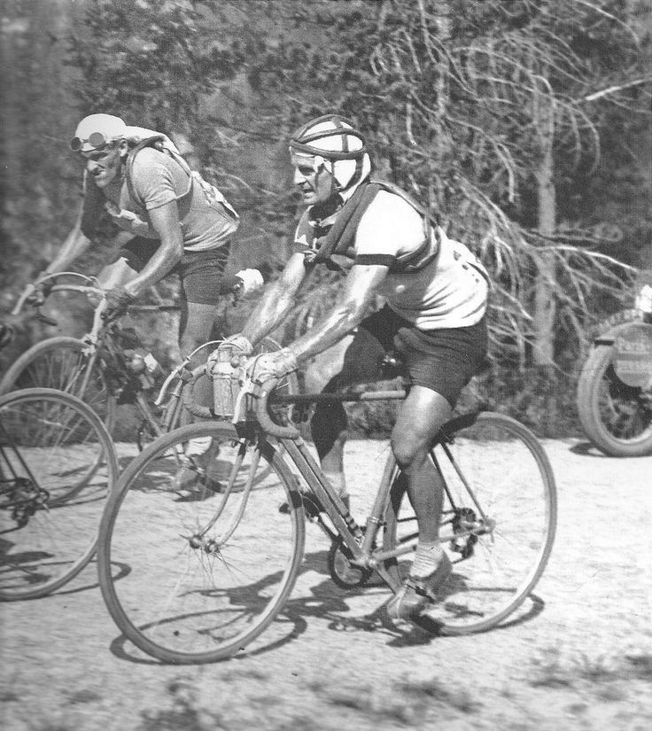 1947 > Jean Robic