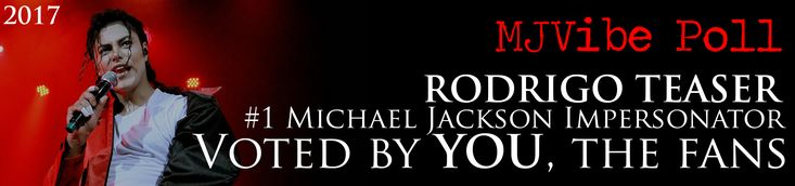 The #1 Michael Jackson Impersonator is... http://www.mjvibe.com/the-1-michael-jackson-impersonator-is/