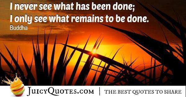 Buddha Quote - 31