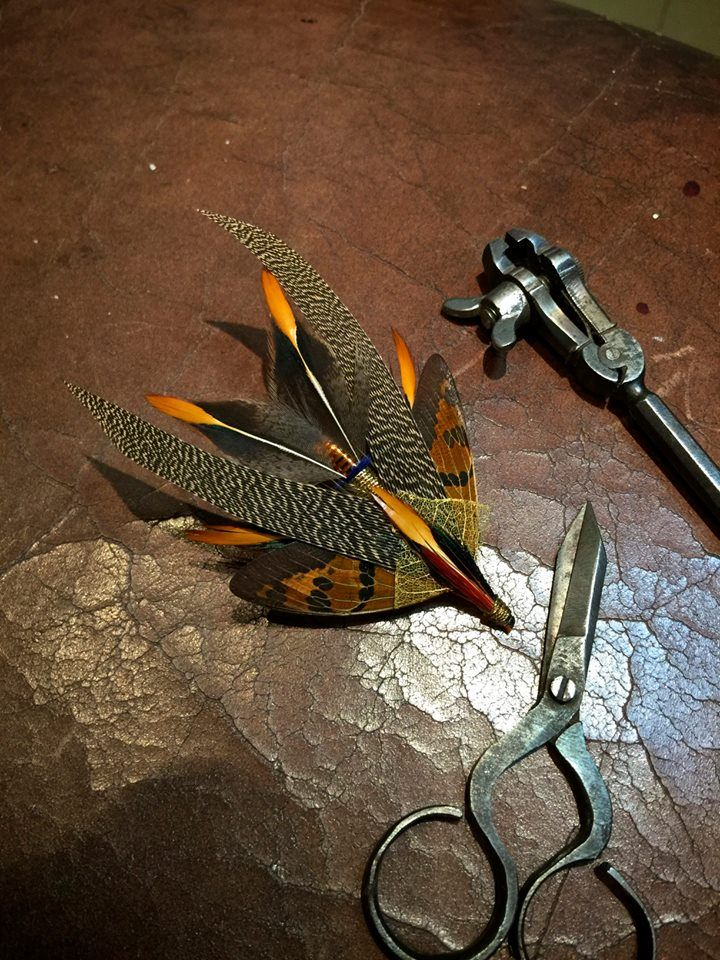 17 best images about flies for frames on pinterest fly for Steelhead fishing lures