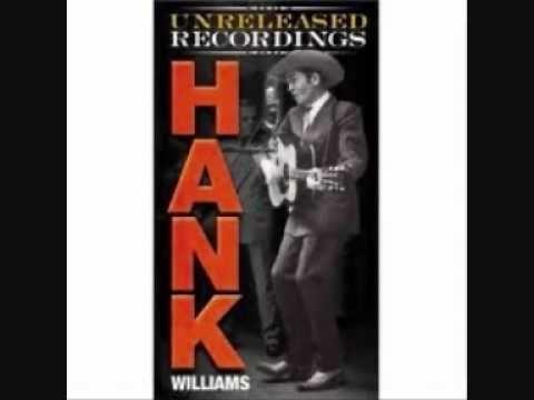 Hank Williams Sr - Precious Lord, Take My Hand-wem