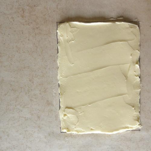 DIY: Puff Pastry