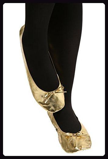 Damen 1 Paar Rollasole Gold Digger Aufrollbare Schuhe In Der Handtasche,  Auto Oder Büro